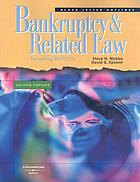 Bankruptcy and related law : including BAPCPA