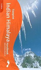 Indian Himalaya handbook : the travel guide