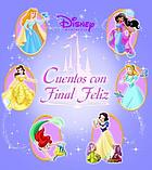 Disney princesa : cuentos con final feliz
