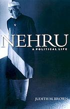 Nehru : a political life