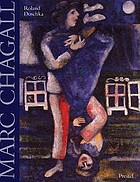 Marc Chagall : origins and paths