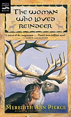 The woman who loved reindeer