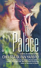 The palace : an historical horror novel