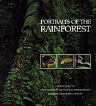 Portraits of the rainforest