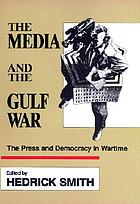 The Media and the Gulf War