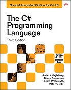 The C♯ 3.0 programming language