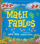Math fables : lessons that count
