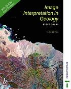 Image interpretation in geology