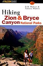 Hiking Zion & Bryce Canyon national parks