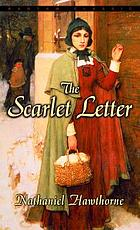The scarlet letter notes