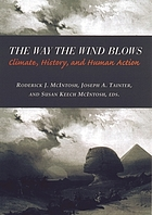 The way the wind blows : climate, history, and human action