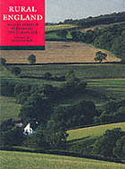 Rural England : an illustrated history of the landscape
