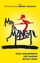 Man of La Mancha : a musical play