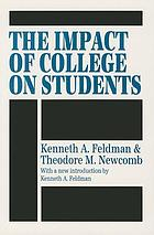 The impact of college on students