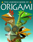 The Usborne book of origami