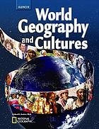Glencoe world geography and cultures
