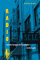 Radio and the struggle for civil rights in the South