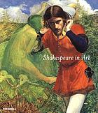 Shakespeare in art