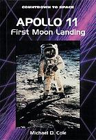 Apollo 11 : first moon landing