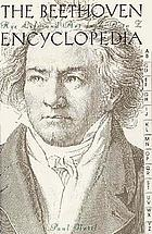 Beethoven encyclopedia