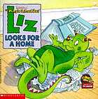 Liz looks for a home