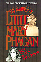 The murder of little Mary Phagan