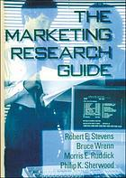 The marketing research guide