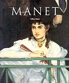 Édouard Manet : 1832-1883 : the first of the moderns