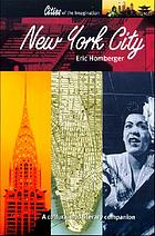 New York City : a cultural and literary companion