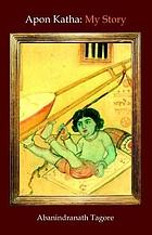 Apon katha : my story