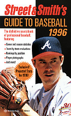 Street & Smith's guide to baseball, 1996