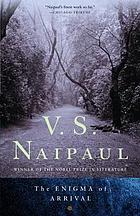 The enigma of arrival : a novel