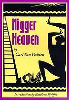 Nigger heaven