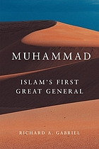 Muhammad : Islam's first great general