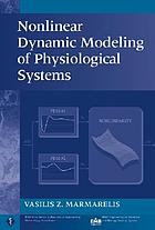 Nonlinear dynamic modeling of physiological systems