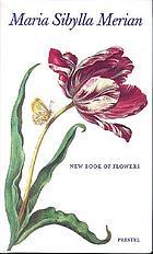 Neues Blumenbuch = New book of flowers