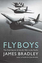 Flyboys : the final secret of the air war in the Pacific