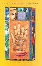 Choral ensemble intonation : method, procedures & exercises