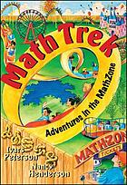 Math trek : adventures in the MathZone