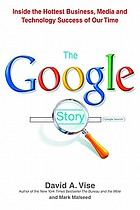 The google story for google's 10th birthday