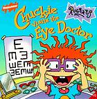 Chuckie visits the eye doctor