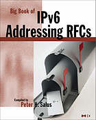 Big book of IPv6 addressing RFCs