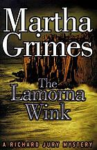 The Lamorna wink : a Richard Jury mystery