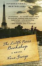 The little Paris bookshop : a novel