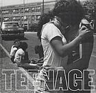 Joseph Szabo : teenage