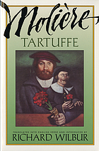 Tartuffe; comedy in five acts, 1669