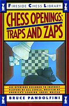 Chess openings : traps and zaps