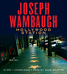 Hollywood station : [a novel]