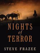 Nights of terror : western stories