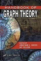 Handbook of graph theoryHandbook of graph theory and applications